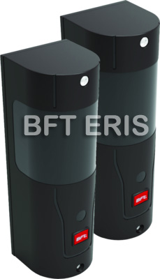 BFT wireless photocells